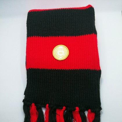 Red Black OldSkul