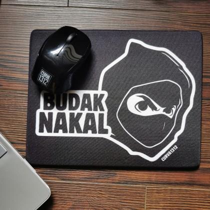 Budak Nakal Mouse Pad